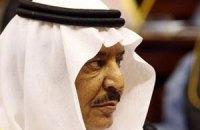 Сподкоємного принца Саудівської Аравії поховають у Мецці