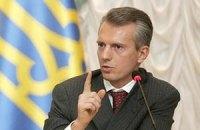 Азаров хотел максимально урезать полномочия Хорошковского