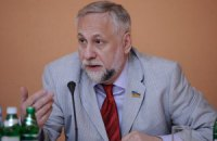 Кармазин требует отставки ЦИК
