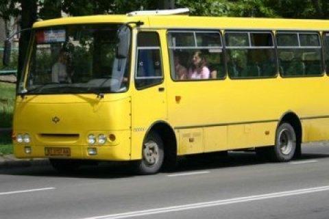 У Луцьку оголосили догану водієві автобуса, через якого школярі запізнилися на Перший дзвінок