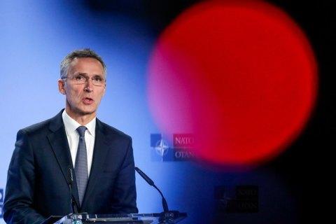 """НАТО внедряет новую военную стратегию из-за """"растущей угрозы"""" со стороны РФ"""