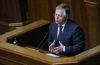 В канун 1 мая Симоненко решил поиграться в референдум