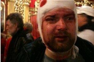 28 журналістів постраждали у вуличних боях у Києві (список, оновлюється)