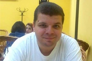 У Луганську звільнили одного з викрадених журналістів