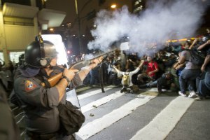 В Бразилии уже миллион протестующих