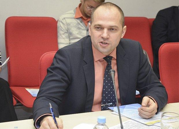 Олександр Кравець - суддя Одеського ААС