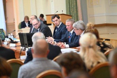 Украина нацелилась на проведение летней Олимпиады вместе с Беларусью