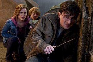 """Пекин отложил премьеру """"Гарри Поттера"""" из-за фильма о создании компартии"""