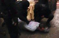 Силовики задержали еще одного причастного к гибели бойца АТО в Киеве