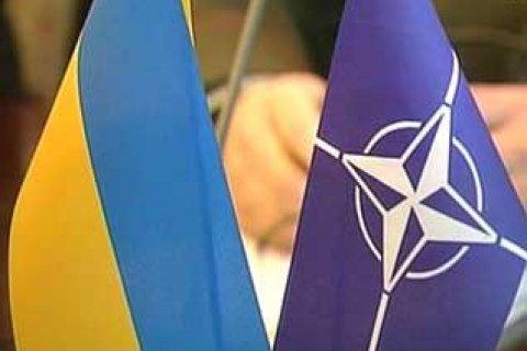Делегація НАТО з оборонного планування прибула в Україну