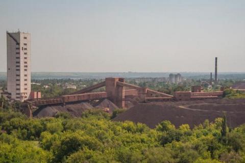 В Днепропетровской области эвакуировали шахту из-за угарного газа в выработке