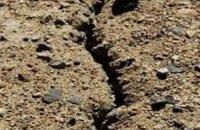 Землетрясение силой 6,6 балла ощутили в столицах четырех стран