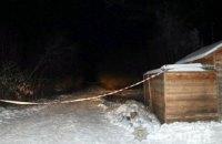В Хмельницкой области мужчина пытался взорвать трех своих знакомых