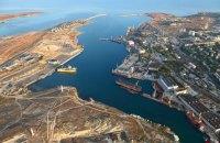 Украина заявила в ООН о незаконности документов Российского морского регистра, выданных в Крыму