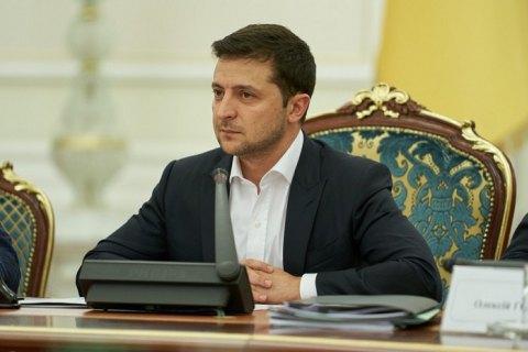 Зеленський обговорив з президентом Швейцарії спільне виробництво апаратів ШВЛ