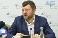 """Корниенко назвал коллегу по фракции """"бабой рабочей"""" и """"вообще красоткой"""""""