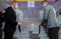 Полярные артефакты и пингвины: в киевском Музее науки открылась антарктическая фотовыставка