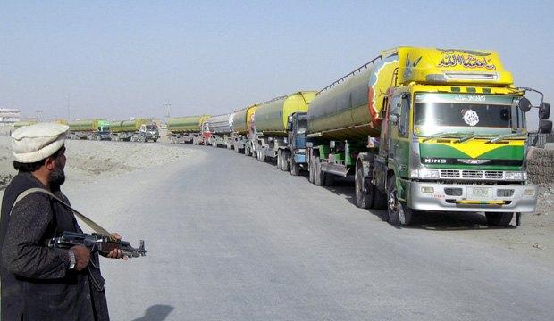 Добывать нефть в Афганистане - очень смелая затея