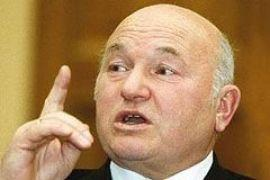 Лужков: в Украине нарушаются права русскоязычного населения