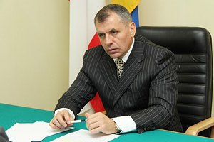 Спикер крымского парламента: АРК не будет выходить из состава Украины