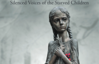 Українська письменниця отримала незалежну видавничу премію за книгу про Голодомор