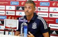 Безглузда технічна проблема змусила збірну Іспанії починати відбірний матч ЧС-2022 проти Косова без тренерського штабу