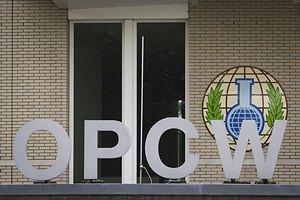 Нобелевскую премию мира получили борцы с химоружием