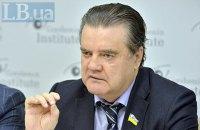 Нардеп Дубинин обвинил Кабмин в игнорировании проблем химпрома