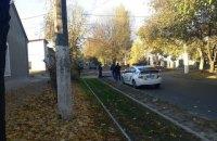 В Одессе участковый застрелил подозреваемого в убийстве, который набросился на него с топором (обновлено)