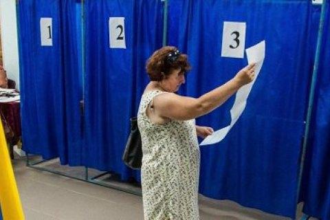 За підсумками місцевих виборів-2015 і виборів ОТГ винесено 80 обвинувальних вироків