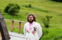 Актора і співака DZIDZIO знову побили й обікрали в Києві