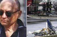 Румунський мільярдер Дан Петреску загинув у авіакатастрофі в Італії