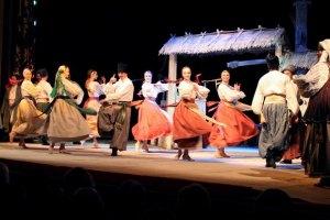 Украинцы стали чаще ходить в театры и музеи