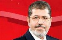 Екс-президента Єгипту Мурсі засуджено до довічного ув'язнення за шпигунство