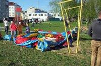 В Харькове от удара током погибла 17-летняя девушка