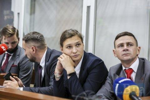 У суді обрали присяжних підозрюваним у справі про вбивство Шеремета (доповнено)