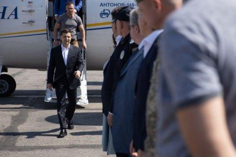 Зеленский и Трамп могут встретиться в сентябре в Польше и на Генассамблее ООН