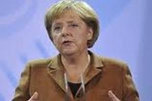 Партия Меркель проиграла региональные выборы