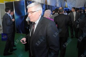 При Януковиче начался процесс отделения бизнеса от власти, - Чечетов