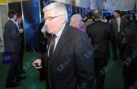 Чечетов: іменні законопроекти ухвалювати не будемо