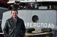 """""""Кримському диверсанту"""" Дудці загрожує інсульт, - Денісова"""