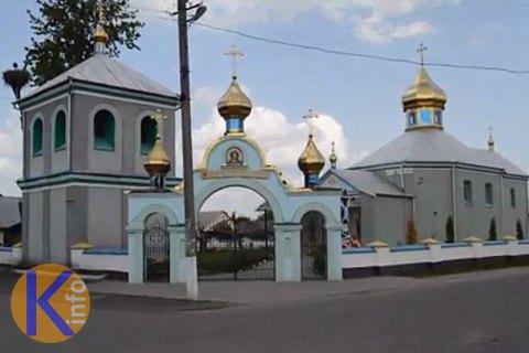 Первый приход в Ровенской области перешел из УПЦ МП в ПЦУ