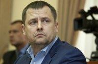"""Филатов обещает 200 тыс. гривен """"за сломанные руки"""" вандалов, разрисовавших памятник"""