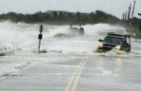 В Индии удалось избежать массовых жертв урагана