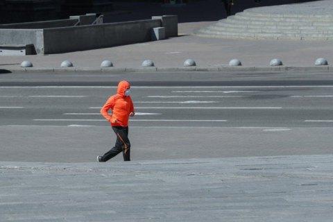 Власти Киева разработали первоочередные шаги для ослабления карантина