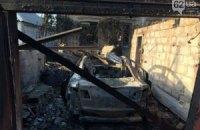 В результате боев в Донецке погибли 6 человек