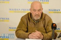 Терористи не передають Україні тіла загиблих захисників аеропорту, - Тука