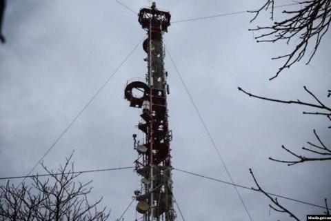 США виділили близько мільйона доларів на обладнання для мовлення в Криму і на Донбасі