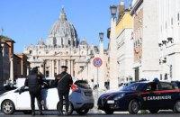 """Влада Італії переводить більшу частину країни в """"жовту"""" карантинну зону"""