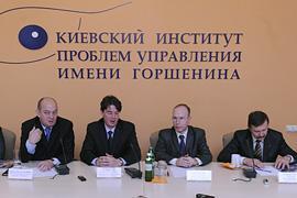 Российский бизнес в Украине: проблемы и перспективы